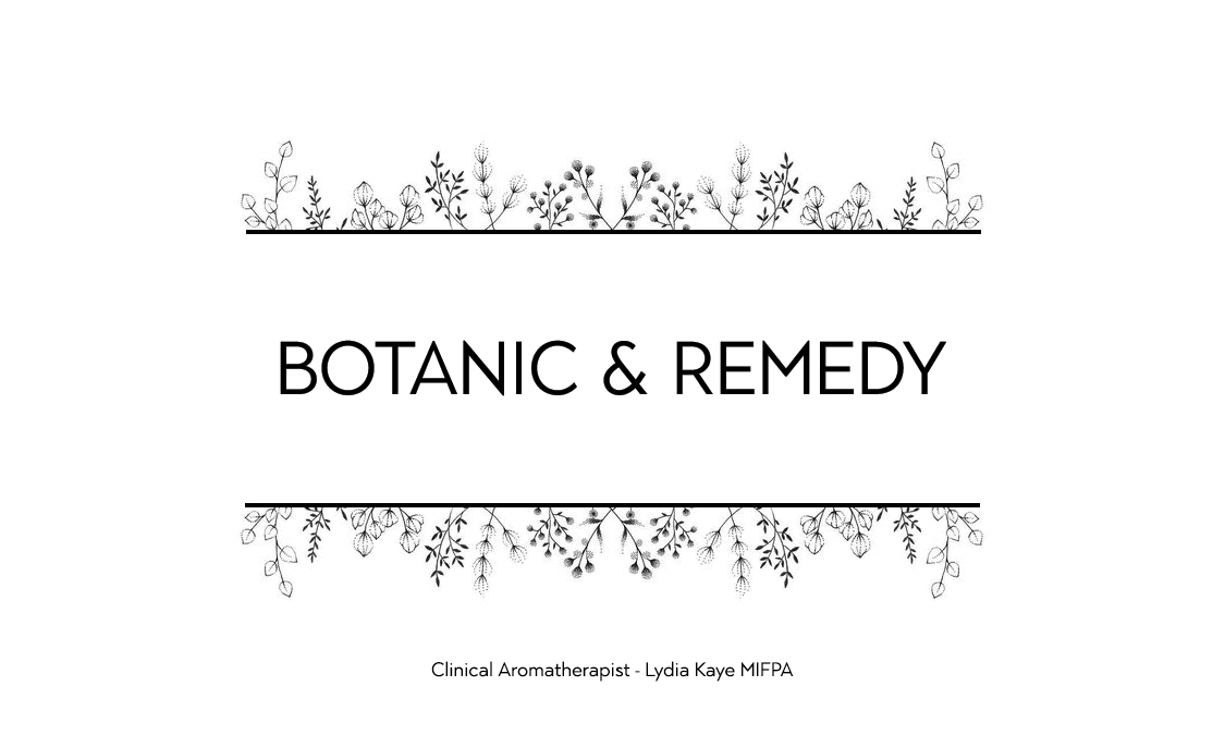 Botanic and Remedy